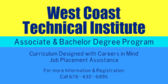 West Coast Technical Institute
