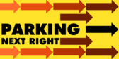 Parking On Right