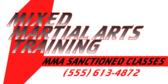 Mixed Martial Arts Training