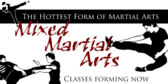 Hottest Form of Martial Arts