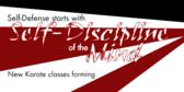 Self Discipline of the Mind