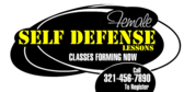 Female Self Defense Class