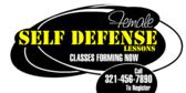 Female Self Defense Class