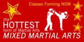 Hottest Martial Arts