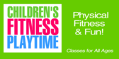 Childrens Fitness Playtime Fun