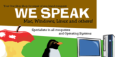 We Speak All OS Redux