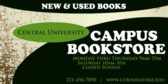 Campus Used Book Store Redux