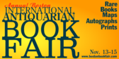International Antiquarian Book Fair