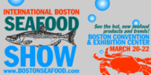 International Seafood Show