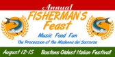 Fishermans Feast