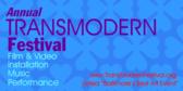 Annual Transmodern Festival