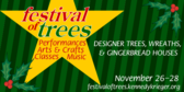 Balitmore Festival of Trees