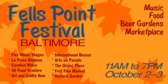 Baltimore Fall Festival