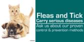 Control & Prevention Methods