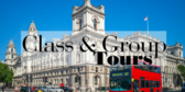Class And Group Tours