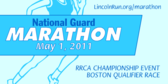 National Guard Marathon
