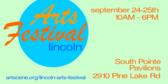 Lincoln Arts Festival