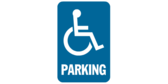 Parking, Handicapped