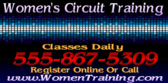 Womans Circuit Training
