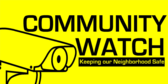 Community Watch Safety