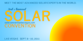 Solar Convention