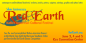 Red Earth Festival