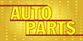 Auto Parts Auto Parts