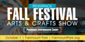 Fall Festival and Arts Crafts Show