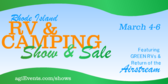 RV Camping Show and Sale