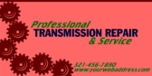 Transmision Service With Website