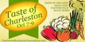 Taste Of Medal and Ribbon