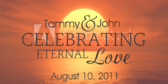 Celebrating Eternal Love