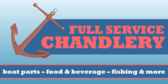 Full Service Chandlery
