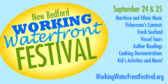Working Waterfront Festival