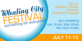 Whaling City Festival