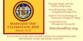 Maryland Day Celebration