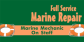 Full Service Marina With Mechanic