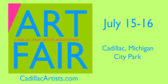 Annual Art Fair