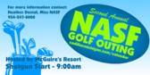 NASF Golf Outing