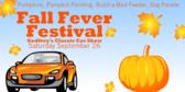 Fall Fever Festival