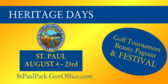 Heritage Days Festival