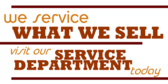 Car Dealer Service What We Sell