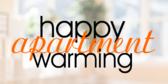 Happy Apartment Warming Names