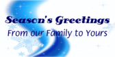 From Our Family To Yours