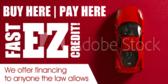 Fast EZ Car Credit