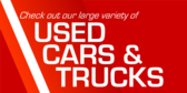 Variety of Used Cars