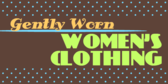 Gently Worn Women's Clothing Fashion