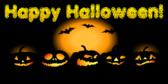 Happy Halloween! #1