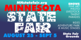 State Fair Startype