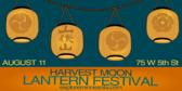 Harvest Moon Lantern Festival